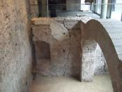 Unterirdisches Köln XL (mit Ubiermonument)