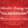 Weihnachts-Shopping beim Palmenmann