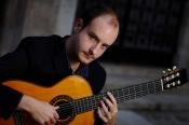 Sonntagskonzert im Klangraum-Kunigunde mit: Petricevic Ivan- Gitarre