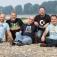 Alte Bekannte - Los geht´s! - Auftakt -Tour 2018 - Lübeck