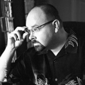 Lit.cologne Lars Hubrich, Tristan Göbel & Anand Batbileg Lesen Tschick