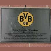 Weiße Wiese - Spurensuche zu den Wurzeln des BVB