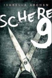 Theaterlesung: Schere 9