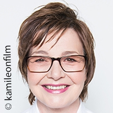 Anka Zink - Wo pin ich - Comedy 4.0