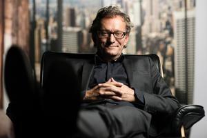 Frank Lüdecke - Über die Verhältnisse