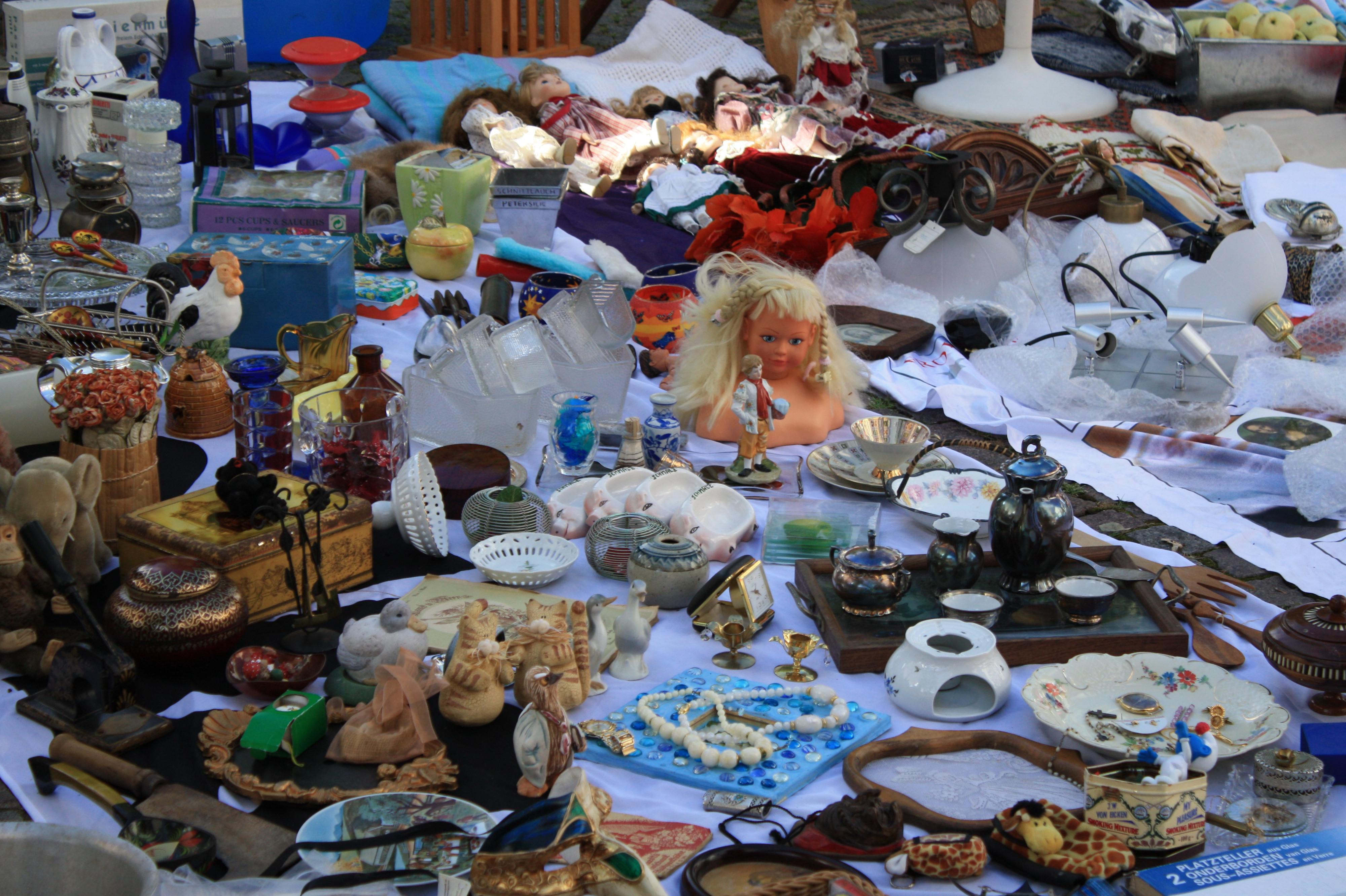 Flohmarkt Norderstedt Termine