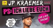 Jp Kraemer: Ps: Ich Liebe Euch - Dvd-aufzeichnung