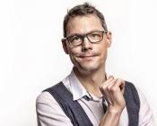Christoph Sieber: Hoffnugnslos optimistisch