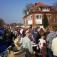 34.Frühjahrsmarkt in Wiesmoor, gesamte Stadt und Marktplatz