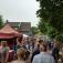 Hafenfest mit Handwerker - Floh- und Krämermarkt Im Hafen und Zentrum Ditzum