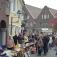 Fettmarkt in Dinklage Zentrum