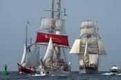 27. Hanse Sail Rostock