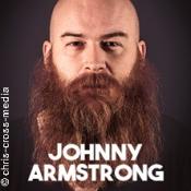 Johnny Armstrong: Gnadenlos!