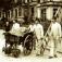 Stadtrundgang: Der Tod aus dem Fluss - Die Cholera in Hamburg