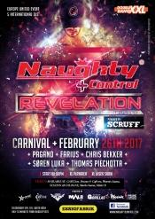 NaughtyControl + Revelation