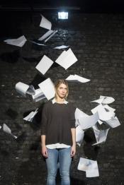 Theatertreffen 2017: Name: Sophie Scholl