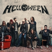 Helloween - Pumpkins United - World Tour 2017-2018