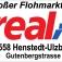 Großer Flohmarkt bei REAL in Henstedt-Ulzburg