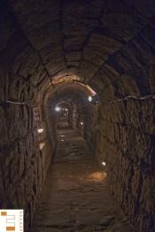 Köln unterirdisch Praetorium