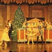 Der Nussknacker: Ballet Classique De Paris