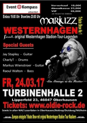 Mariuzz - Westernhagen Tribute Show Nr.1