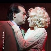 I Wanna Be Loved By You (Ua) - Marilyn. Das Kind In Der Frau