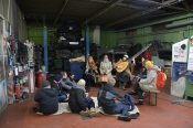 Musica Fugit - Ein Interaktives Musiktheater