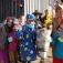 """""""Jux Olympiade"""" Das verrückte Kinderfest an Weiberfastnacht"""
