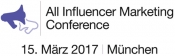 All Influencer Marketing Conference - Munchen 2017