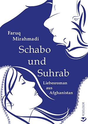 Lesung aus Schabo und Suhrab durch den Autor Faruq Mirahmadi
