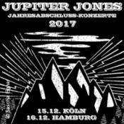 Jupiter Jones Jawknee Music - Jahresabschlusskonzert !
