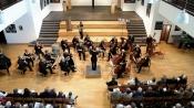 Frühlingskonzert der Musiziergemeinschaft der Kasino-Gesellschaft Leverkusen