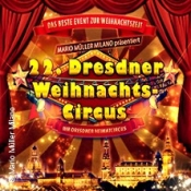 Dresdner Weihnachts-circus Familientag