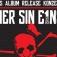 Kasalla - Mer Sin Eins - Tour 2017