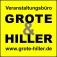 Grote & Hiller Trödelmarkt beim überdachten Kaufland in Gummersbach-Dieringhausen