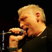 Chris Farlowe (77er Geburtstag Show): Special Guests ( Ink Clem Clempson & Band