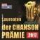 Laureaten der Chanson Prämie 2017