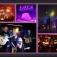 Tanz in den Mai mit LOFX im Café Klatsch