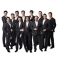 The 12 Tenors - The Greatest Hits Tour