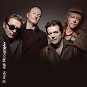 The Boomtown Rats feat. Bob Geldof