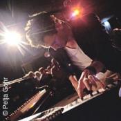 Martin Herzberg - Live in Concert
