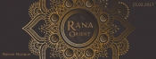 Rana Orient Night