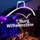 Moonlight - Kino Burg Wilhelmstein