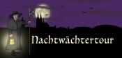 Nachtwächter-Tour. Schaurige Orte. Hexen, Geister und Halunken. Aktionspreis