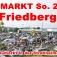 Flohmarkt Am Baumarkt In Friedberg