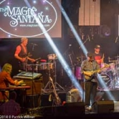 The Magic of Santana feat. Alex Ligertwood