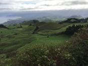 Reisevortrag Azoren