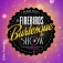 The Firebirds Burlesque Show: An Evening With Cool Guys And Hot Girls