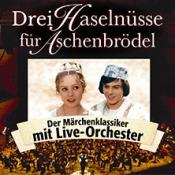 Drei Haselnüsse für Aschenbrödel - Live mit dem Bohemian Symphonie Orchester