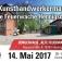 """7. Kunsthandwerkermarkt """"Alte Feuerwache"""""""